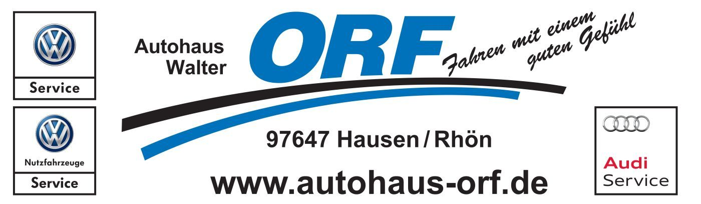 Autohaus Walter Orf